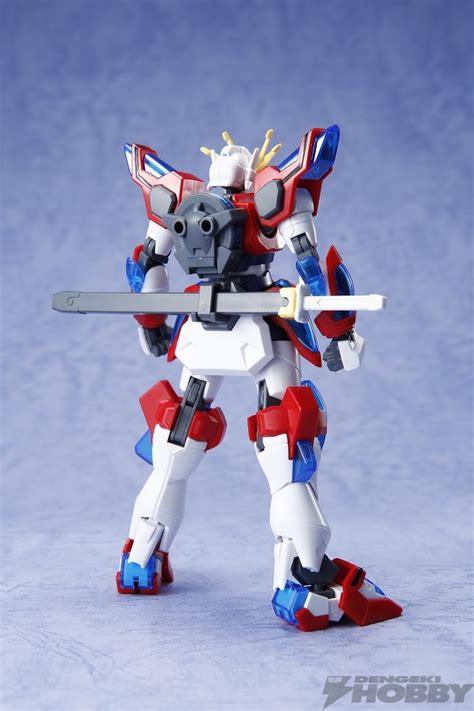 Gundam Hg 1144 Kamiki Burning High Grade t h srl gundam hg high grade 1 144 hgbf 1 144 build fighter gundam burning kamiki