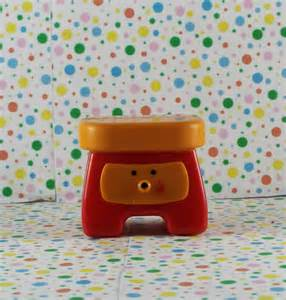11 14 sold blues clues side table drawer subway figure