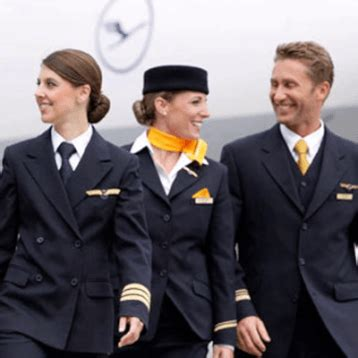 lufthansa cabin crew 2017 ranking top airlines to work for cabin crew woc