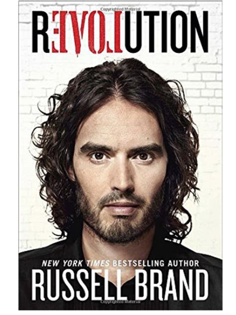 biography books best russell brand revolution biography cover the best
