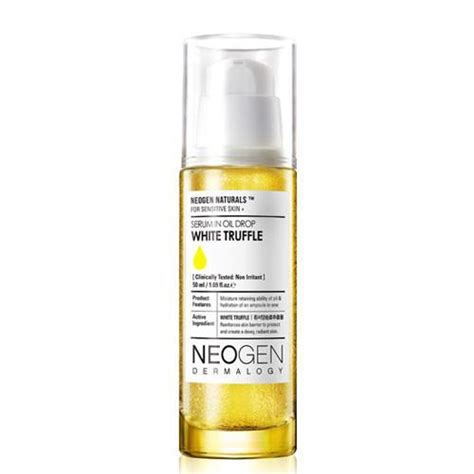 Harga Missha Skincare jual neogen white truffle serum in drop 50ml murah