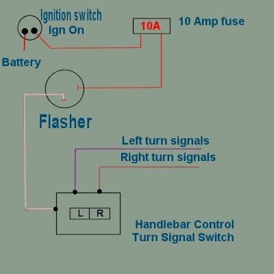 automotive wiring tips using relays electronic circuit
