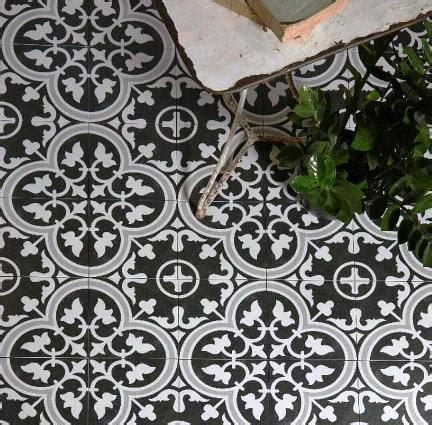 white bathroom floor tiles