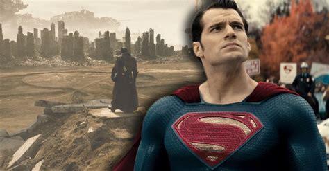 Batman V Superman 17 17 burning questions from quot batman v superman quot cbr