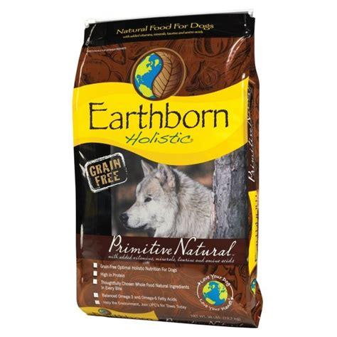 earthborn holistic food reviews earthborn holistic grain free pet food reviews australia
