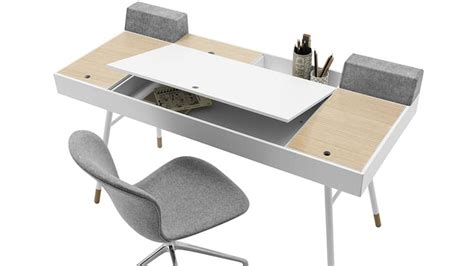 cool desk 30 cool desks for your home office the trend spotter