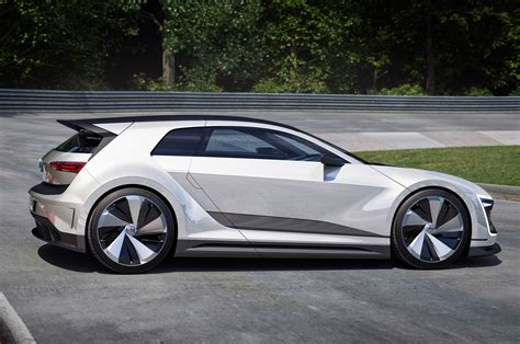 volkswagen production system eighth volkswagen golf to begin production summer of