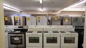 scratch and dent appliances scratch and dent appliance store