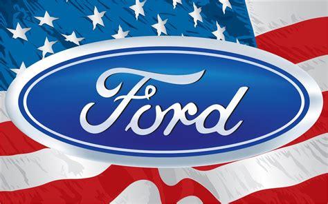 logo ford le logo ford les marques de voitures