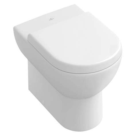 Villeroy And Boch Wc Uk by Villeroy Boch Omnia Architectura 98m9c101 Toilet Seat