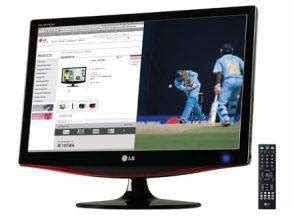 Tv Lcd Lg 21 Inch Second buy lg 21 5 inch monitor lowest price lg 21 led monitor computer market shop lg 21 e2242c