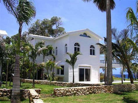 front villas in sosua republic for sale