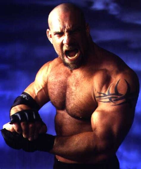 goldberg tattoo superstar quot of fame quot