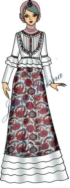 desain dress keren names of traditional arab clothing women pic heejab