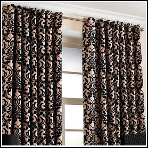 black and gold curtains with stripes black white and gold curtains curtains home design