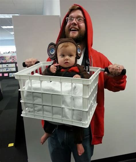 15 of the best parent child halloween costume ideas