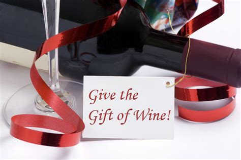 Giving The Gift Of Wine Glamorously by Give A Wine Crafting Wine Tasting Experience Silver