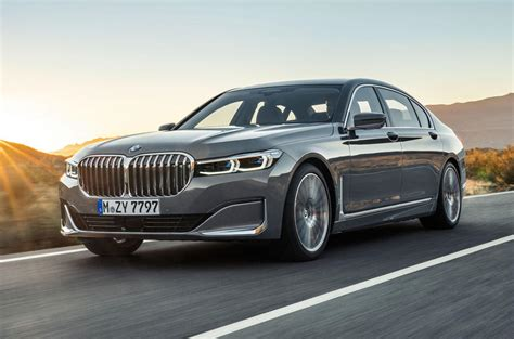 2019 Bmw 750li Xdrive by Bmw 7 Series 750li Xdrive 2019 Review Autocar
