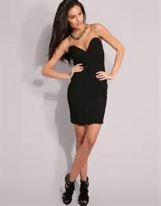 black dress and heels fs heel