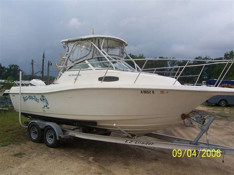 excel fishing boats 23 wellcraft excel walkaround 97 w hardtop 17k the