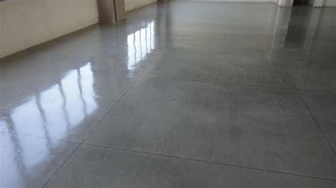 Cemento Lucido Pavimento by Lucidatura Pavimenti Cemento Levigatura Pavimenti