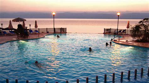 imagenes mar negro mar muerto el mayor spa natural del mundo asia