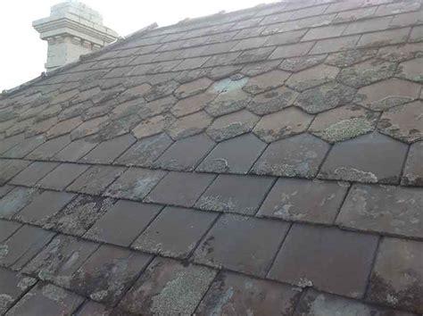 Slate Roof Repair Slate Roof Repairs When Does A Slate Roof Need Maintenance
