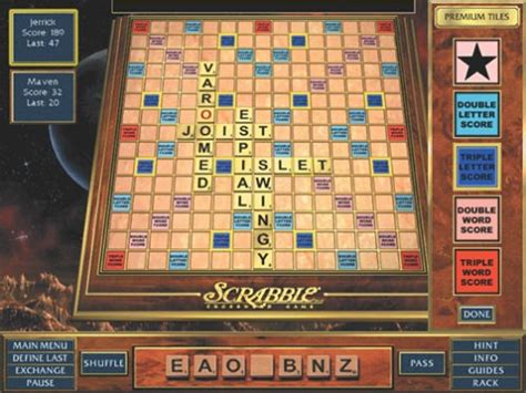 scrabble complete scrabble complete pc technology guide