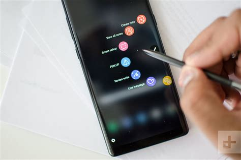 samsung galaxy note 9 everything you need to digital trends