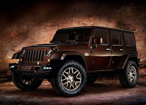 new jeep concept 2017 2017 jeep wrangler concept car suggest
