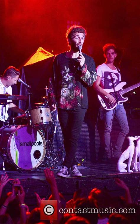 beau kuther beau kuther smallpools performs at revolution live 1