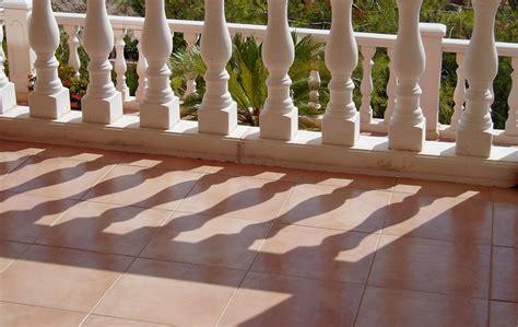come impermeabilizzare una terrazza impermeabilizzare una terrazza con la poliurea