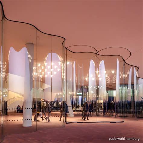 foyer elbphilharmonie er 246 ffnung elbphilharmonie hamburg fotografie tipps zum