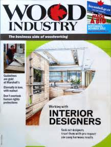 home building design magazines wood industry magazine mick ricereto interior product