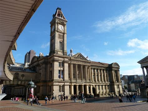 file birmingham museum and gallery from the central