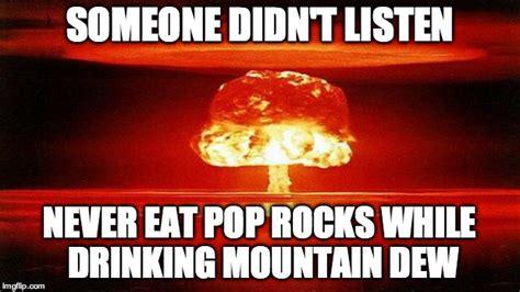 Bomb Meme - atomic bomb imgflip