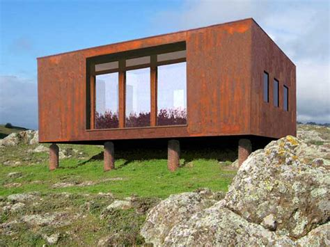 Small Houses The Benefits To A Downsize Buildipedia Popomo Tiny House