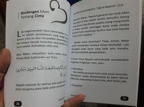 Buku Serpihan Cinta buku dahsyatnya cinta keindahan cinta dan permasalahannya toko muslim title