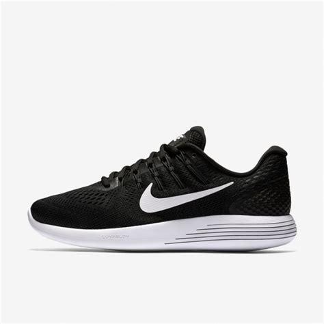 Sepatu Nike Lunar Glide 2 jual sepatu lari nike lunarglide 8 black original