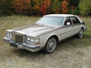 84 Cadillac Seville 1984 Cadillac Seville For Sale Trade Motorland
