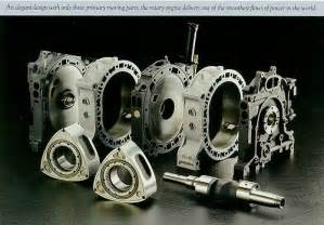 wankel rotary engine mazda renesis uncredited photo