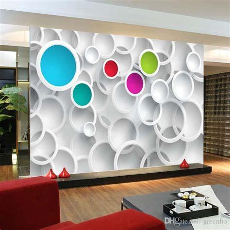 modern  wallpaper personalized custom photo wallpaper