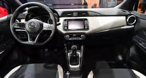 Shades Of Comfort New Nissan Micra 2017 Who Says A Leopard Can T Change Its