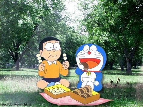 Food Doraemon nobita food with doraemon