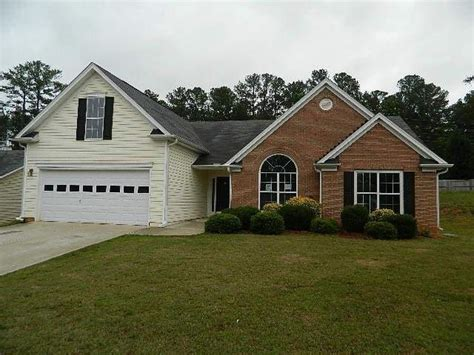 20 cold springs ct covington 30016 foreclosed