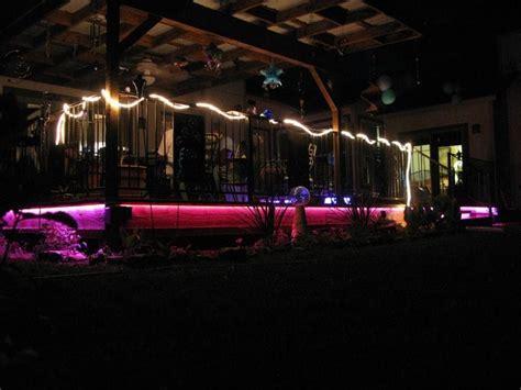 bcf led boat lights 7 best images about custom dock and deck lighting on