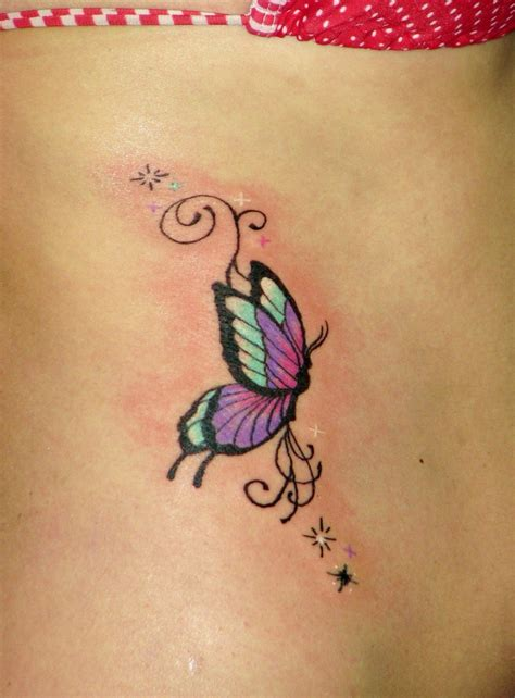 butterfly and heart tattoos butterfly tattoos designs project 4 gallery