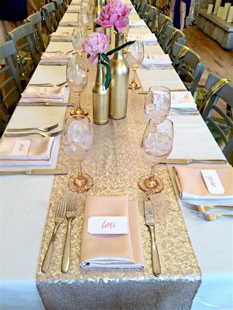 and table shower best 25 bridal shower table decorations ideas on