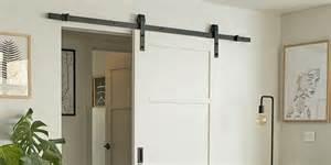 doors sydney bunnings barn style sliding doors how why to get the look