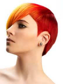 orange hair color cool hair color ideas